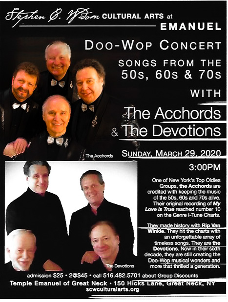 The Acchords